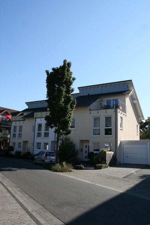 Kuttenkeuler Hennef kuttenkeuler hoch und tiefbau gmbh hennef zentrum reihenhaus gartenstraße