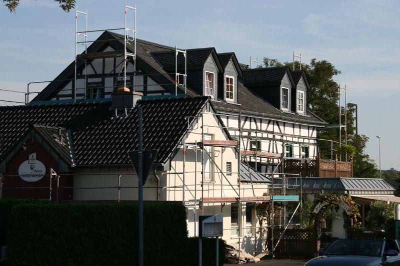 Kuttenkeuler Hennef kuttenkeuler hoch und tiefbau gmbh hennef uckerath fachwerkhaus westerwaldstraße